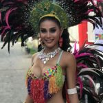 Asian ts carnival girl